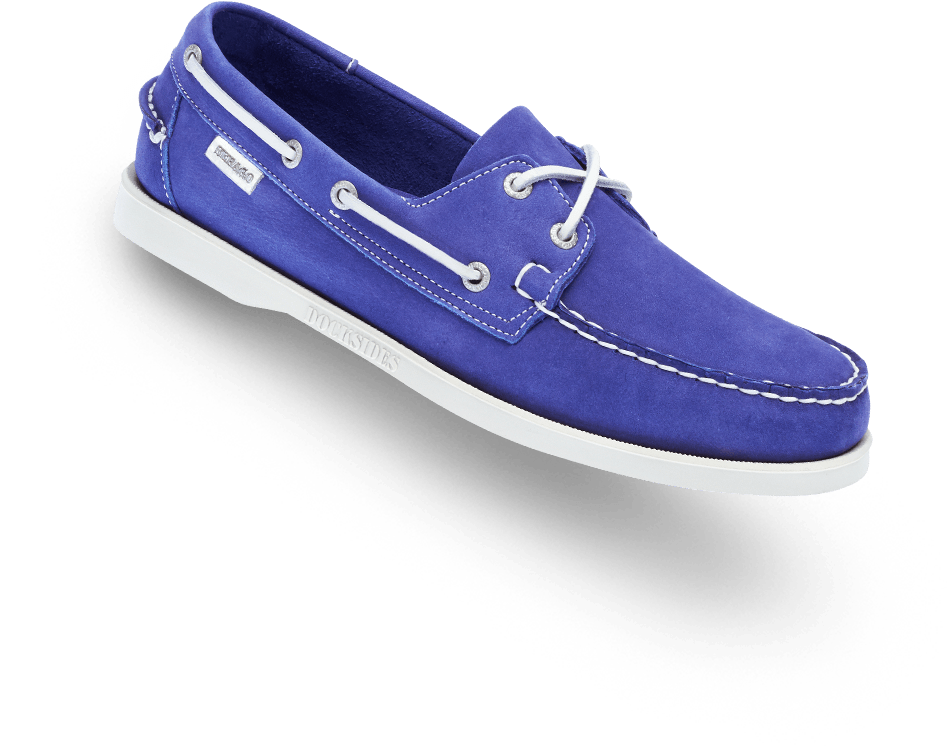 Sebago 70th Anniversary Edition Docksides
