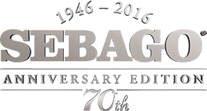 Sebago 70th anniversary Edition